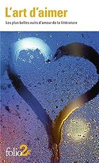 L'art d'aimer par  Beroul