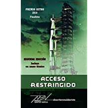 Amazon.com: Acceso restringido (Spanish Edition) eBook: Manuel Santos Varela: Kindle Store