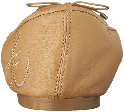 Classic Felicia Nude Leather Color Sam Edleman Bailarinas Carne Mujer 1zngqxp5wY