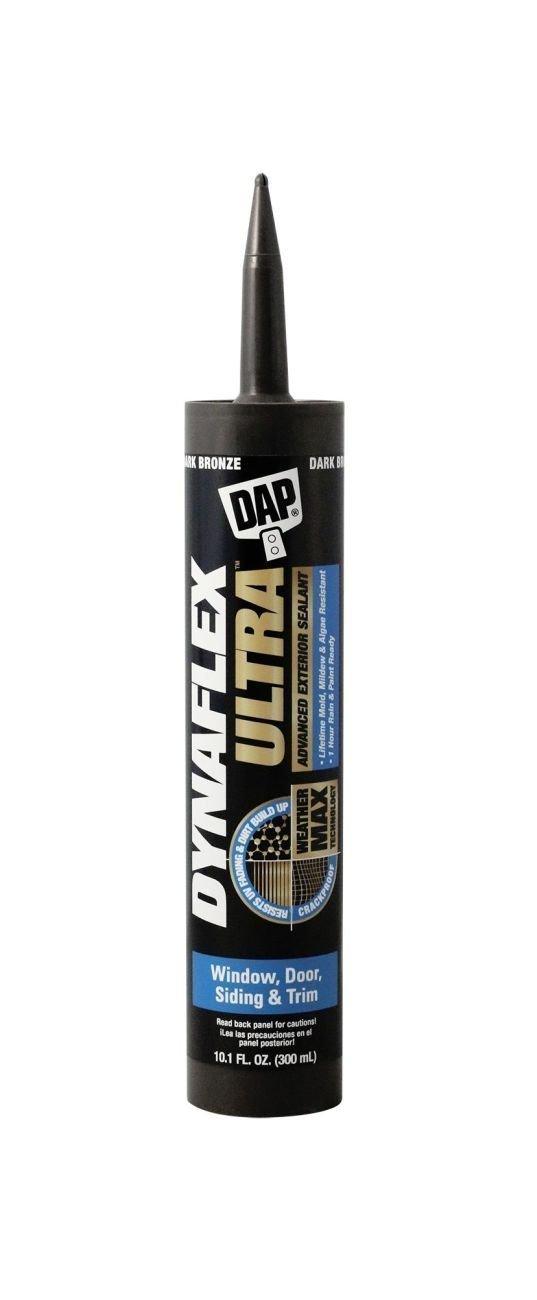 Dap 18216 10.1 Oz Dark Bronze DYNAFLEX ULTRA� Advanced Exterior Sealant
