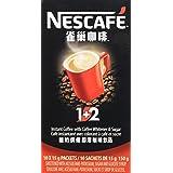 Nescafe 1+2 Coffee, 150 Grams