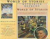 Katharine Hepburn's World of Stories, Katharine Hepburn, 187332927X