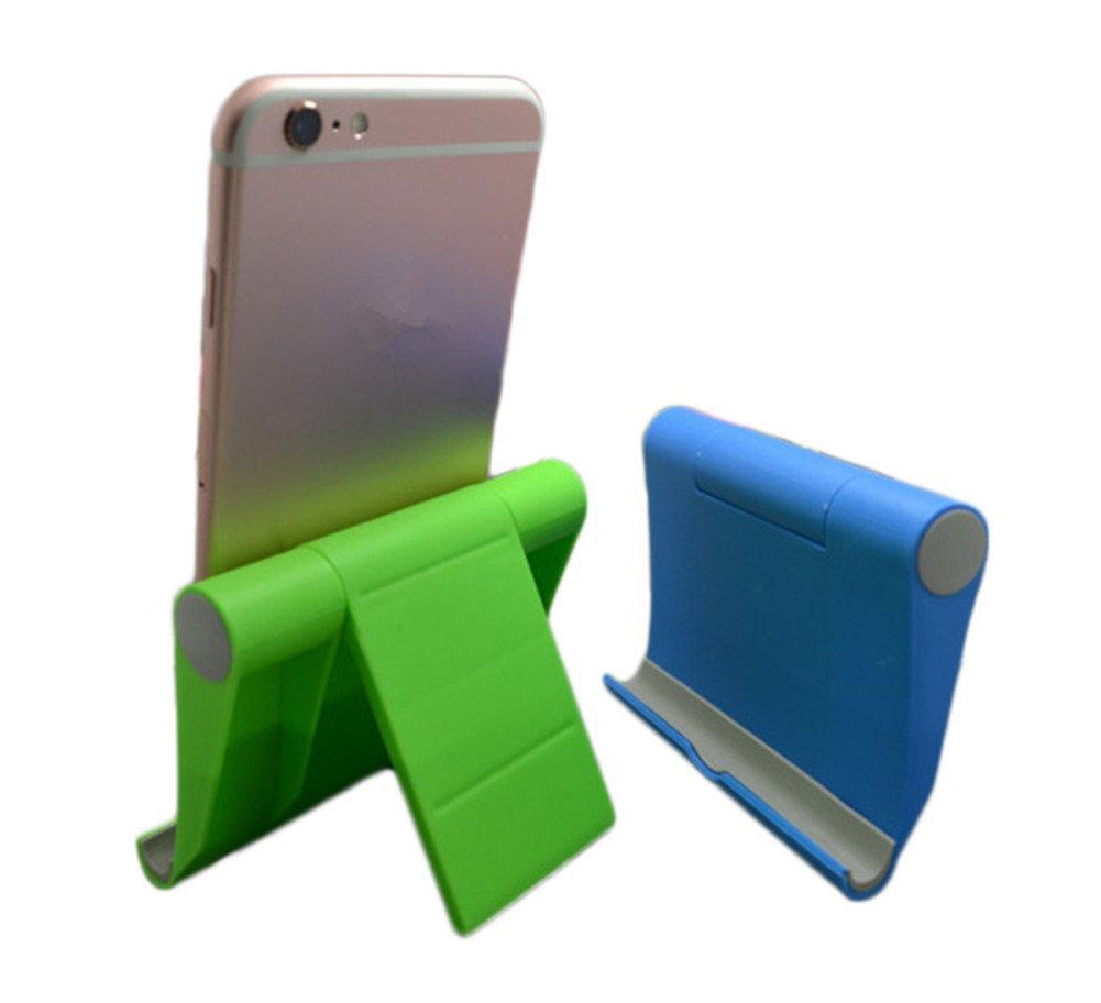 Cosater Tel/éfono Soporte Soporte De Tableta para Todo m/óvil y Tablet 100//× 80//× 19/mm