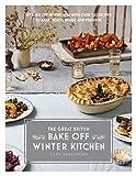The Great British Bake Off: Winter Kitchen