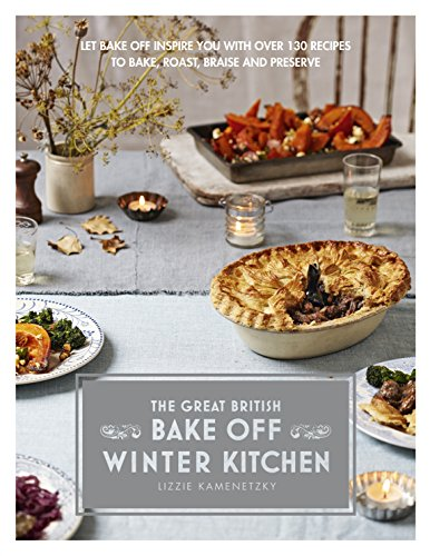 The Great British Bake Off: Winter Kitchen ()