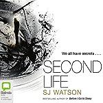 Second Life | S.J. Watson