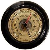 United Scientific ANBR01 Aneroid Barometer, 7.5'' Overall Diameter