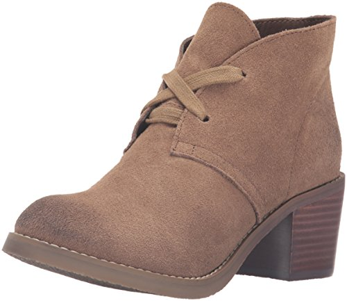 Ankle Terrafina Bootie Sbicca Taupe Women's R1Pn6qw8
