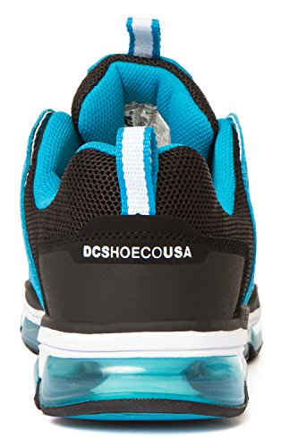 DC Chamber Black/Blue talla 42,5 - 10USA
