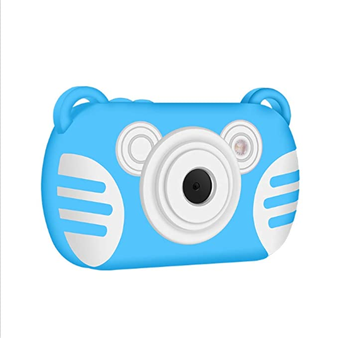 LSQLDQ Cámara de Fotos de niños cámara HD Cámara Digital para ...
