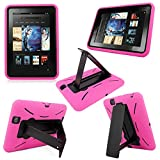 "Cellularvilla Combo Case for Amazon Kindle Fire HD 7"" 7 Inch 2012 Edition"