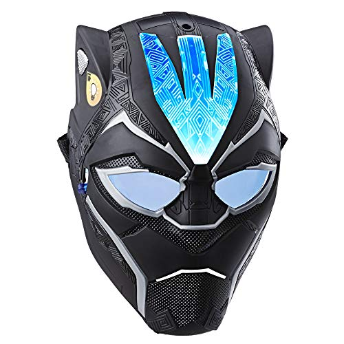 Avengers Marvel Black Panther Vibranium Power FX