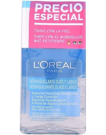 LOreal Make Up, Desmaquillante para ojos - 125 ...