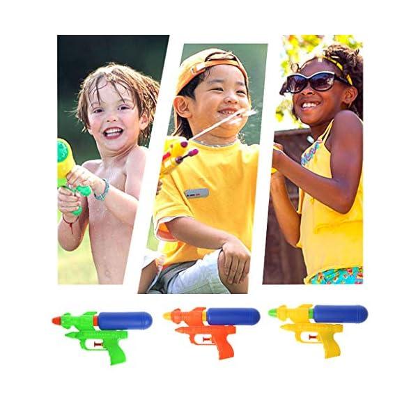 MAZE MA, pistola ad acqua giocattolo per bambini 3 spesavip