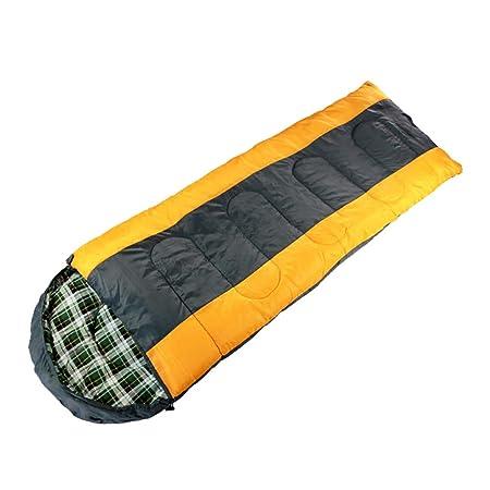 sleeping bag Saco De Dormir, sobre Ligero PortáTil, con Bolsa De ...