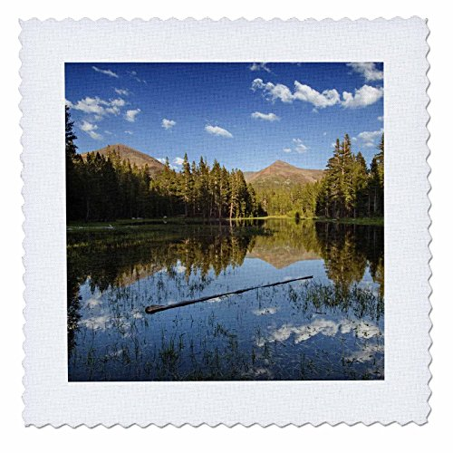 3drose-qs-88616-8-lake-tuolumne-meadows-yosemite-np-california-us05-rkl0018-raymond-klass-quilt-squa