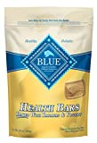 Blue Health Bars Baked With Banana And Yogurt Crunchy Dog Treats, 16 Oz (Pack Of 12) Review