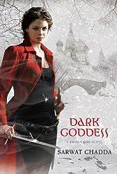 Dark Goddess (A Devil's Kiss Novel)