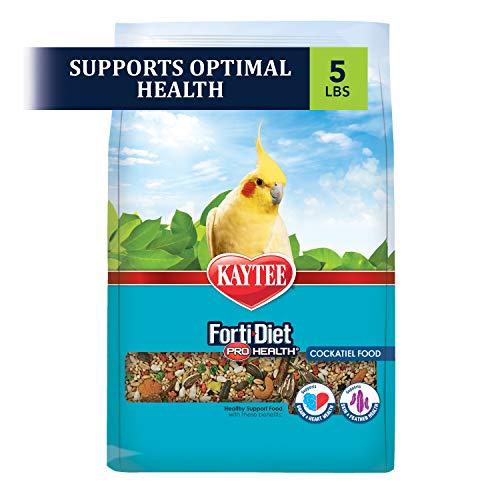Kaytee FortiDiet Pro Health