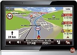 Falk Neo 450 Navigationsgerät