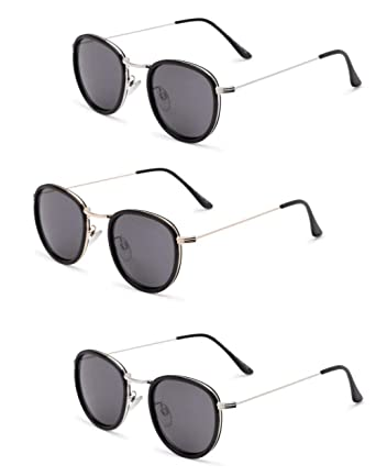 07fb0f8833fb7 3 Pair of the quot The Esteemed quot  Reading Sunglasses - Non Bifocal