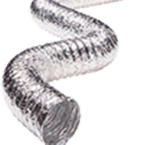 Deflect-o Flexible Aluminum 3in. Duct for Heating and (Heating Cooling Duct)