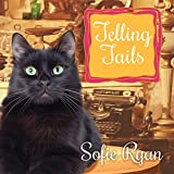Telling Tails: Second Chance Cat Mystery, Book 4