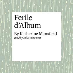Feuille d'Album