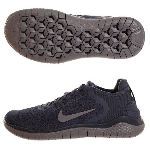 Nike Damen W Air Max BW Ultra Turnschuhe Thunder Blue/Gunsmoke Grey