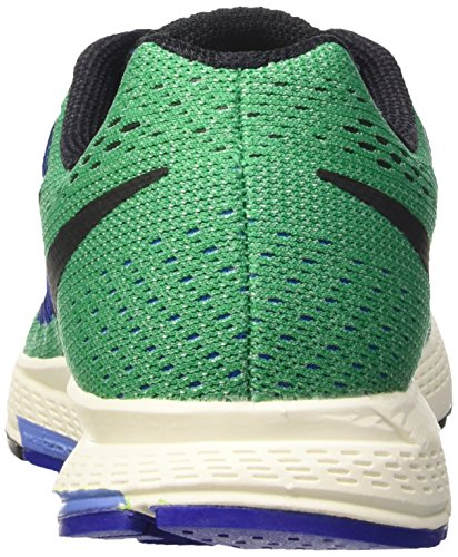 Donna Air Scarpe rcr Pegasus chlk Nike Bl da ginnastica Lucid 32 Blk Wmns Zoom Bl Green Verde BFqxnXZ85