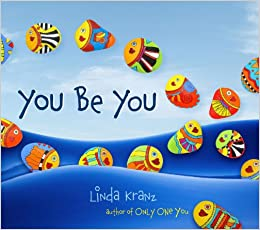 Book You Be You