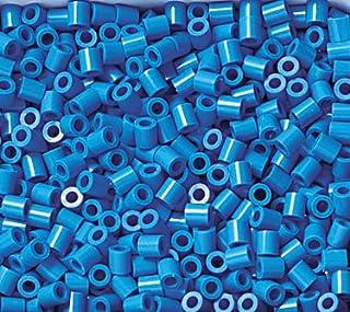 Perler Beads 1,000 Count-Turquoise (B000I0RPZU) | Amazon