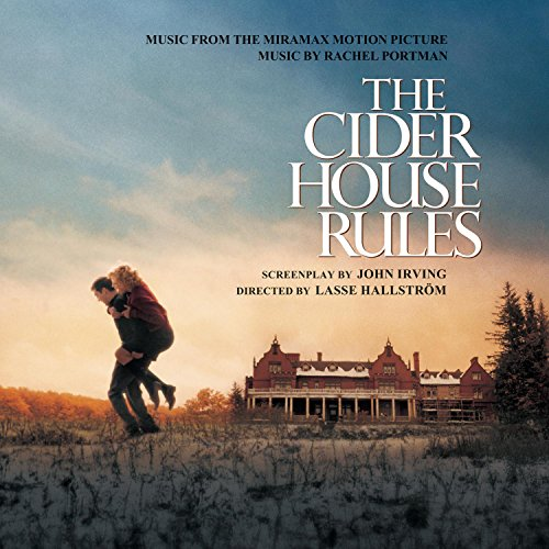 Price comparison product image The Cider House Rules: Music from the Miramax Motion Picture