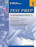 Spectrum Test Prep, Vincent Douglas, 1577686659