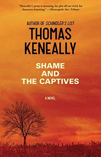 Shame and the Captives: A Novel (New York Bestseller List 2015)