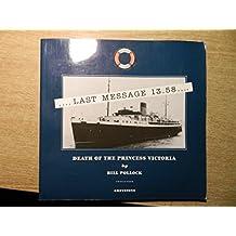 Last Message 13.58