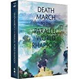 Death March To The Parallel World Rhapsody: The Complete Series