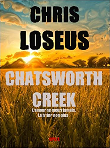 Chatsworth Creek - Chris Loseus - (2016)