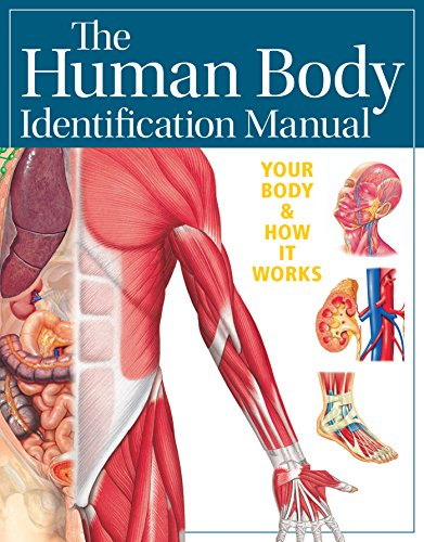 Human Body Identification Manual (Academic Edition) - http://medicalbooks.filipinodoctors.org