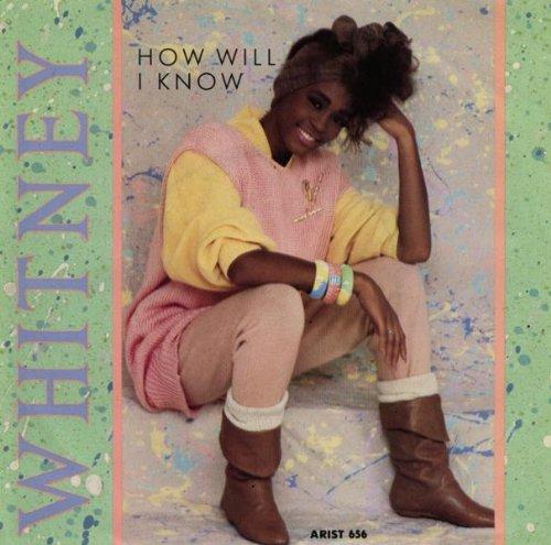 Whitney Houston - 1985 - Zortam Music