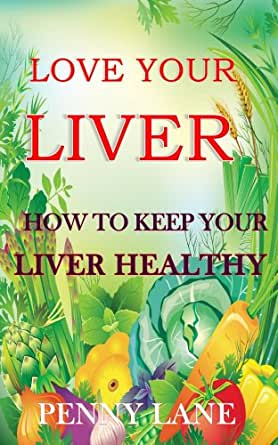 how to keep my liver healthy