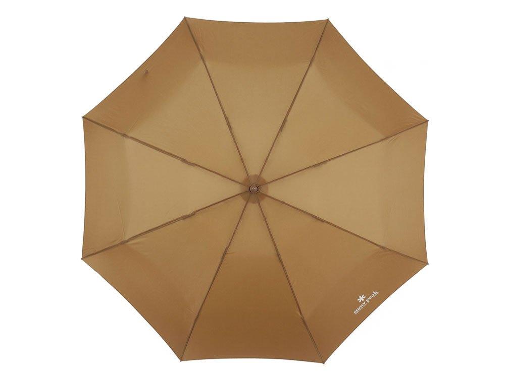 折りたたみ傘 差し渡し