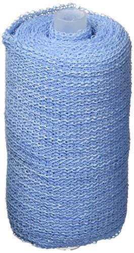 Delta-Lite Conformable Casting Tape, Light Blue, 4