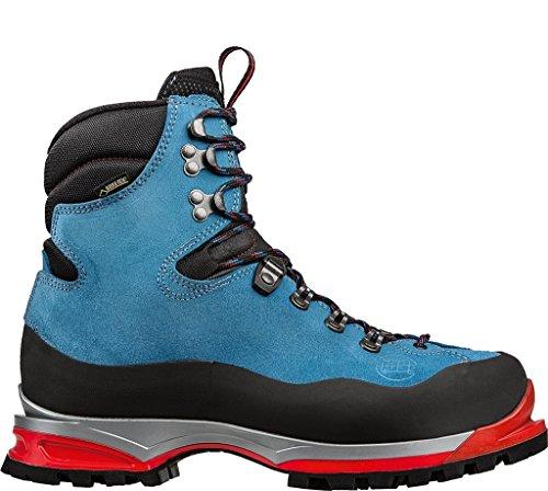 High blue Shoes Lady Hiking Women's UN Gtx Ii Rise Sirius Hanwag Fnqw4xHXRn