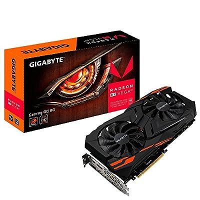 Gigabyte Radeon Graphics Card