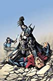 INJUSTICE GODS AMONG US YEAR FIVE #13
