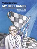 My Best Games, Victor Korchnoi, 3283010196