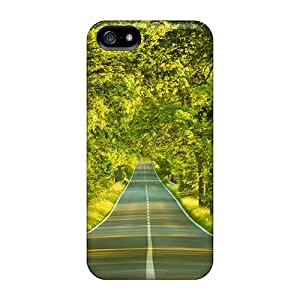 Awesome Design Endless Street V2 Hard Case Cover For Iphone 5/5s