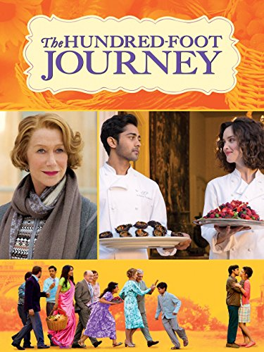The Hundred-Foot Journey (Theatrical) (Best Exptic Marigold Hotel)