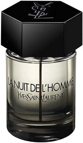 Yves Saint Laurent La Nuit De LHomme 60ml